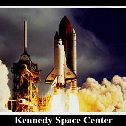Kennedy space center image