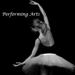 Performing arts photo