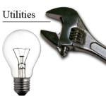 Utilities image