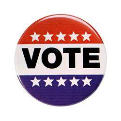 vote button image